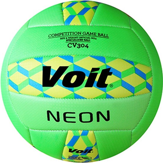 voit-cv304-neon-voleybol-topu-yesil