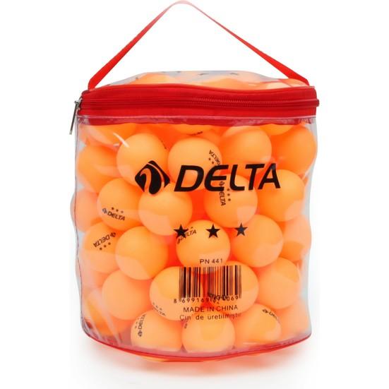 pinpon-topu-delta-masa-tenisi-topu-turuncu-yuzlu