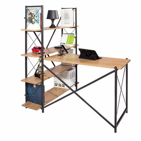 calisma-masasi-ofisbazaar-metal-ayaklı-kitaplıklı-ofb130-2