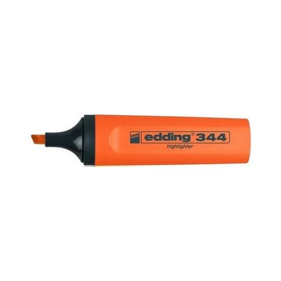 edding-fosforlu-kalem-5-li-turuncu