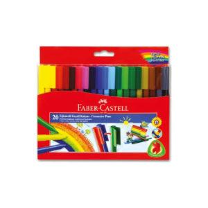 faber-castell-eglenceli-keceli-kalem-20-renk