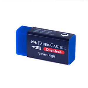 silgi-faber-castell-mavi