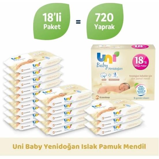 uni-baby-yenidogan-islak-mendil-720-yaprak