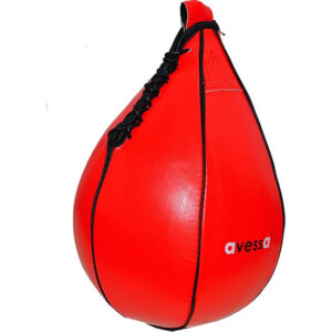 punching-ball-topu-kirmizi
